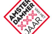 Docent Bigiman en oud-leerling Tur-G verkozen tot Amsterdammer van het Jaar!